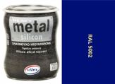 Vitex Heavy Metal Silikon - alkyd RAL 5002 750ml